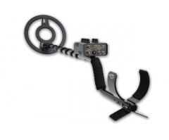 Metal Detector Armand Prospector 4 English + charger
